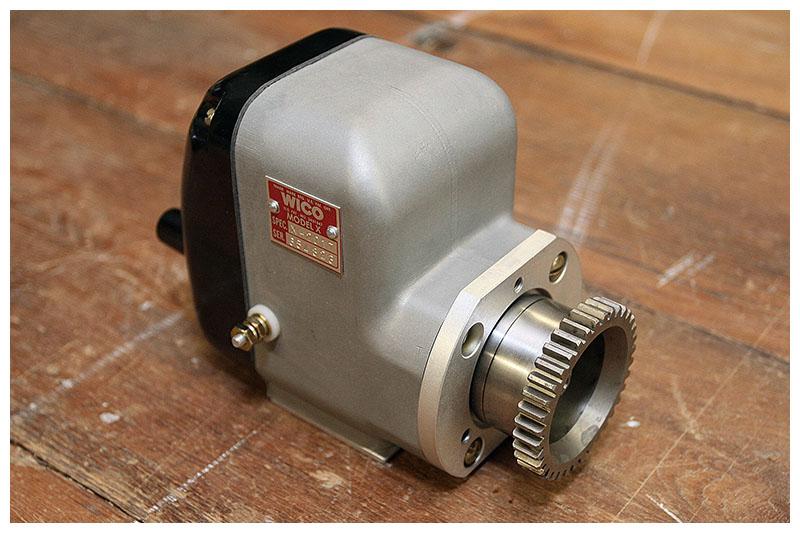 Pleasant Antique Speed Machine Wico Magnetos For Harley Davidson Xh2017 Wiring Digital Resources Millslowmaporg